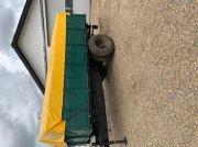 Kipper tip Sonstige Rigtig fin vogn med en god tip kasse på, Gebrauchtmaschine in Sunds