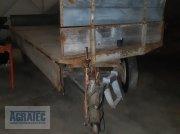 Kipper des Typs Sonstige Schletter, Gebrauchtmaschine in Salching bei Straubing