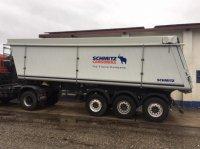 Sonstige Schmitz Cargobull SKI 24 SL 8.2 - 43,2m² 80 km/H Kipper