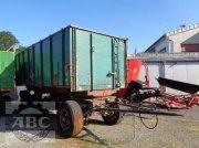 Kipper des Typs Sonstige Sonstiges, Gebrauchtmaschine in Lindern (Oldenburg)