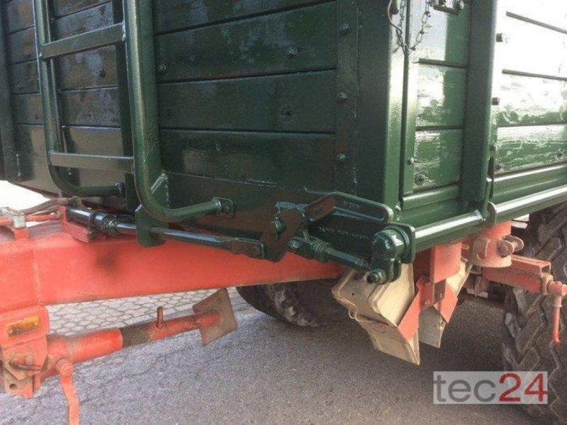 Kipper des Typs Sonstige TK 18, Gebrauchtmaschine in Rees (Bild 12)