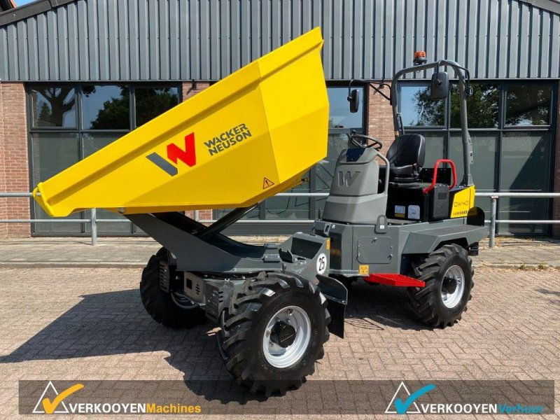 Kipper типа Sonstige Wacker Neuson DW40 Swivel Dumper, Gebrauchtmaschine в Vessem (Фотография 1)