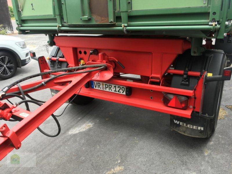 Kipper des Typs Sonstige Welger DK 280R *Neuwertig*, Gebrauchtmaschine in Salsitz (Bild 9)