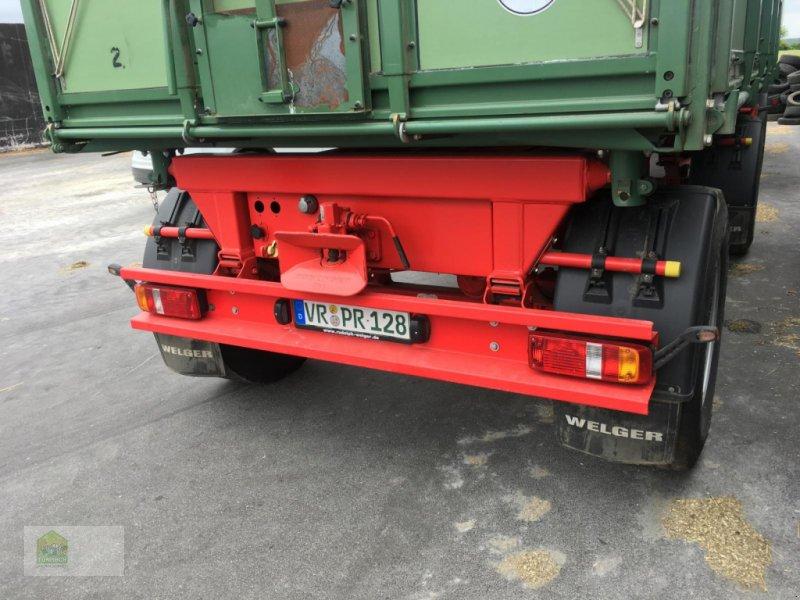 Kipper des Typs Sonstige Welger DK 280R *Neuwertig*, Gebrauchtmaschine in Salsitz (Bild 7)