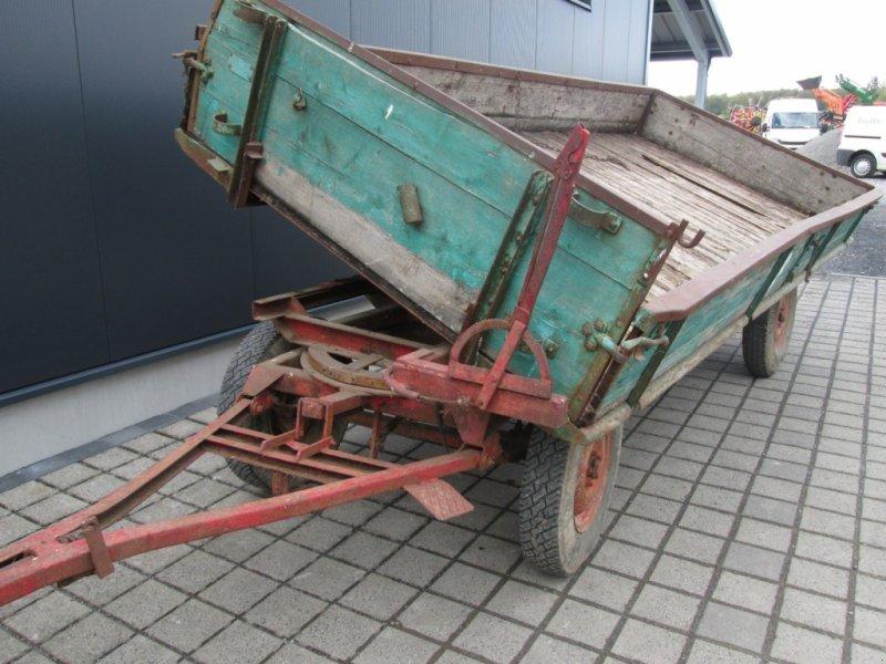Kipper des Typs Sonstige Zahnstangenkipper, Gebrauchtmaschine in Wülfershausen an der Saale (Bild 1)