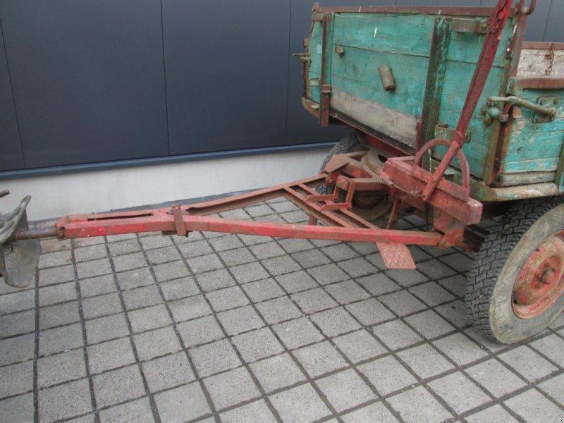 Kipper du type Sonstige Zahnstangenkipper, Gebrauchtmaschine en Wülfershausen an der Saale (Photo 11)