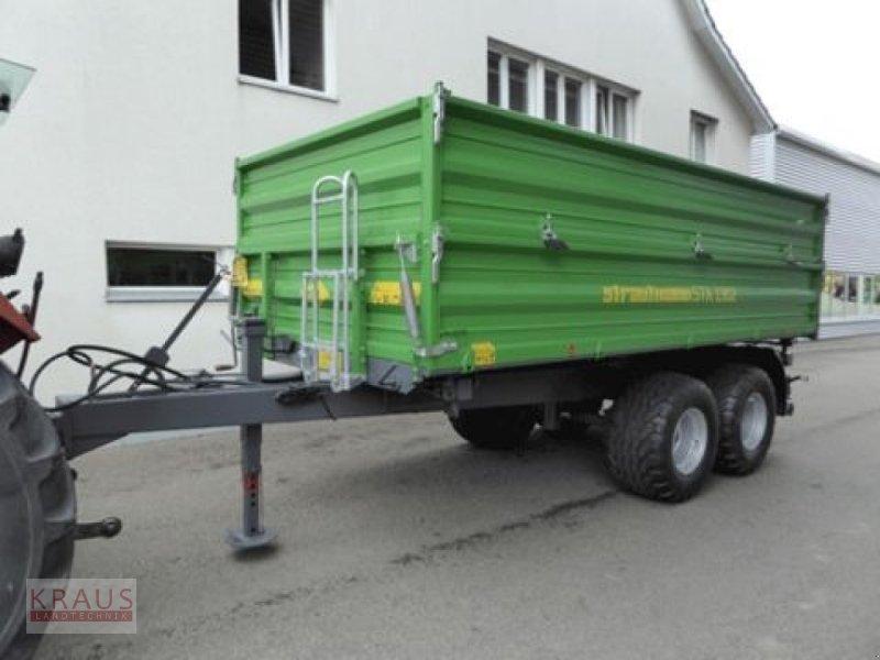 """Kipper des Typs Strautmann STK 1302 13To 20"""" Bereifung, Neumaschine in Geiersthal (Bild 1)"""