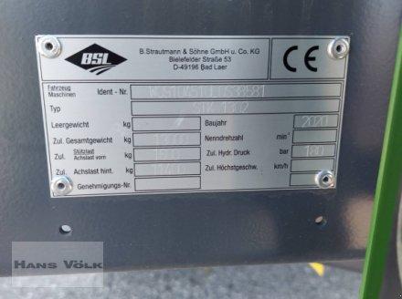 Kipper des Typs Strautmann STK 1302, Neumaschine in Antdorf (Bild 14)