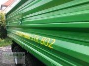 Strautmann STK 802 Billenőszekrényes gépkocsi