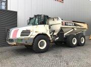 Kipper des Typs Terex TA 30 (6x6) Top!, Gebrauchtmaschine in Goor