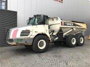 Terex TA30 6 x 6 Dumper Billenőszekrényes gépkocsi