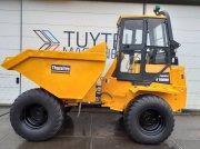 Thwaites 9000 9 tonne wiel dumper site dumper with cab Самосвальные прицепы