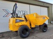 Thwaites 9000 wieldumper 9 tonne dumper knikdumper wheeled Vyklápací voz