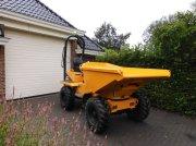 Kipper tip Thwaites Mach 573  3 ton 4x4, Gebrauchtmaschine in IJsselmuiden