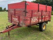 Kipper tip Tim 4,5T, Gebrauchtmaschine in Holstebro