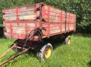 Kipper a típus Tim 7,5 ton 4 hj., Gebrauchtmaschine ekkor: Søllested