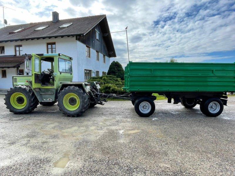 Kipper типа Unsinn Kipper 10t, Gebrauchtmaschine в Egenburg (Фотография 1)