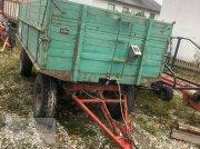 Unsinn LKA3-120 Billenőszekrényes gépkocsi
