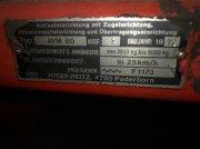 Kipper tip Unsinn Sonstiges, Gebrauchtmaschine in Ochsenfurt