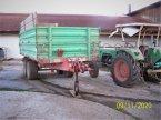 Kipper des Typs Unsinn UK 3-120 T in Murnau