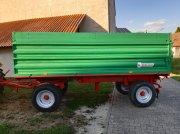 Kipper tip Unsinn UKA 3-120, Gebrauchtmaschine in Pommersfelden