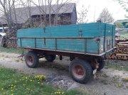 Kipper des Typs Unsinn UKA 3-120, Gebrauchtmaschine in Bayreuth
