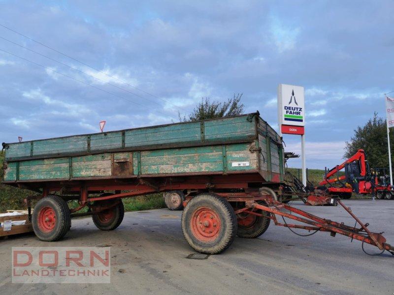 Kipper типа Unsinn UKA 90, Gebrauchtmaschine в Schierling (Фотография 1)