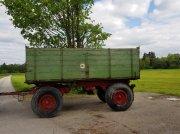 Kipper des Typs Unterholzner sonstiges, Gebrauchtmaschine in Weilheim