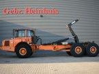 Kipper des Typs Volvo A30E 6x6 Hyvalift 3053S 30 Tons hooklift! ekkor: Almelo