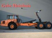Volvo A30E 6x6 Hyvalift 3053S 30 Tons hooklift! Wywrotka