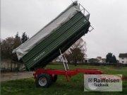 Kipper des Typs Welger 8 to., Gebrauchtmaschine in Bad Hersfeld