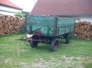 Kipper des Typs Welger AP 500, Gebrauchtmaschine in Schwandorf