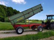 Kipper des Typs Welger DK 120-2, Gebrauchtmaschine in Honigsee