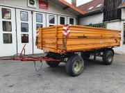Kipper tip Welger DK 120-2, Gebrauchtmaschine in Amberg