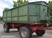 Kipper des Typs Welger DK 280 B *18t*, Gebrauchtmaschine in Bremen