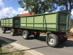 Kipper des Typs Welger DK 280 W in Obernholz  OT Steimk