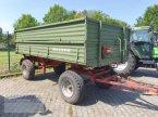 Kipper des Typs Welger DK 280 in Wiefelstede-Spohle