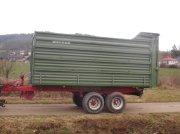 Welger EDK 130 T Самосвальные прицепы