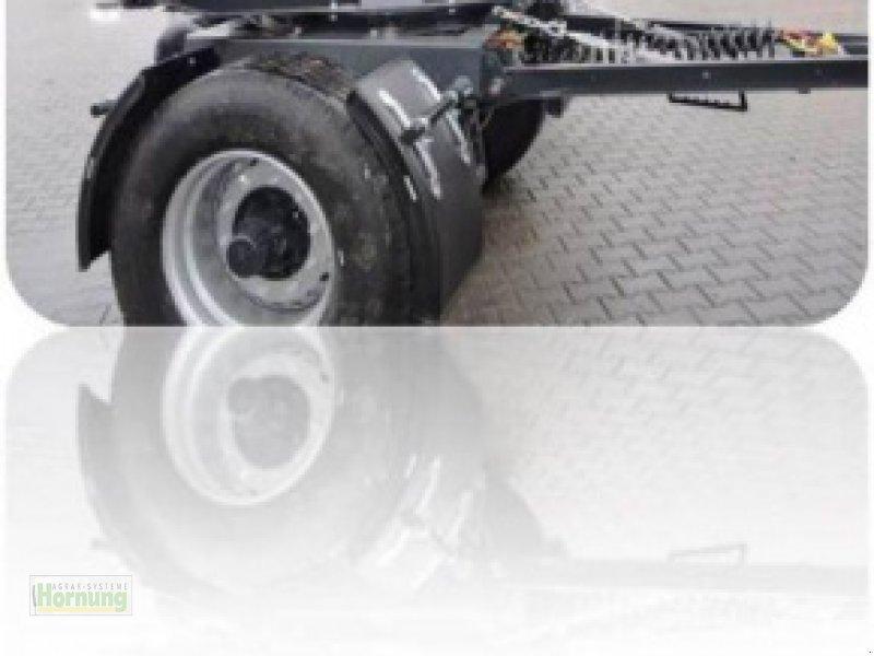 Kipper des Typs WIELTON Portaltüren 18 to, Gebrauchtmaschine in Unterschneidheim-Zöbingen (Bild 6)