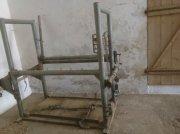 Klauenpflegestand типа Eigenbau Eigenbau, Gebrauchtmaschine в Singenbach