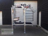 GDS Hoofcare GDS-E Box Lift Klauenstand Klauenpflegestand elektrisch hydraulisch Klauenbox Behandlungsstand Klauenpflege Ošetrovanie paznechtov