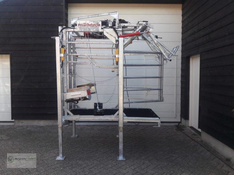 Klauenpflegestand типа GDS Hoofcare GDS-E Box Lift Klauenstand Klauenpflegestand elektrisch hydraulisch Klauenbox Behandlungsstand Klauenpflege, Neumaschine в Kötzting (Фотография 1)