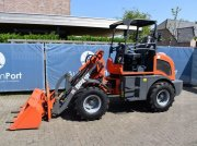 Knickgelenkte Baggerlader a típus Everun ER08, Gebrauchtmaschine ekkor: Antwerpen