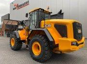 Knickgelenkte Baggerlader типа JCB 457 ZX Tier4f, Gebrauchtmaschine в Goor