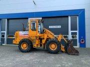 Kobelco LK 400 wheel loader Knickgelenkte Baggerlader