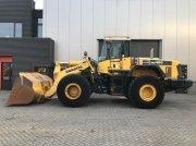 Knickgelenkte Baggerlader типа Komatsu WA 480 - 5H (Lube payload), Gebrauchtmaschine в Goor