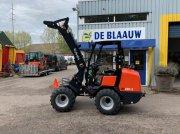 Knickgelenkte Baggerlader des Typs Kubota RT250-2, Gebrauchtmaschine in Heerenveen