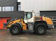 Liebherr L550 2015 New tires Knickgelenkte Baggerlader