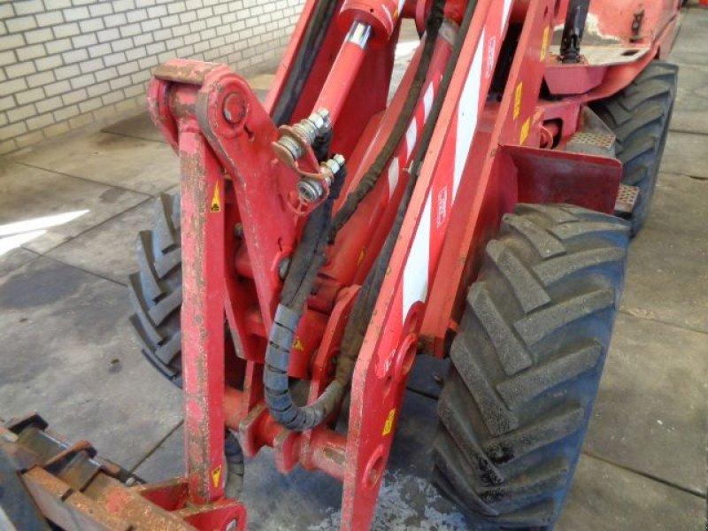 Knickgelenkte Baggerlader tip Thaler 351, Gebrauchtmaschine in Kerkdriel (Poză 3)