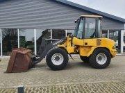 Knickgelenkte Baggerlader des Typs Volvo shovel/wiellader/loader l35, Gebrauchtmaschine in Horssen